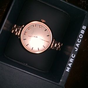😻NEVER USED/ NEW MARC JACOBS WOMENS WATCH‼️‼️